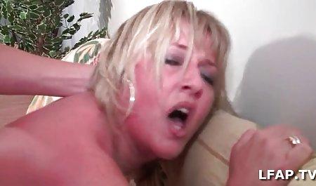 Die Latina Becky deutsche erotische filme Diamond wird beim Hardcore-Ficken unterhalten