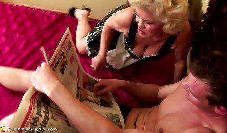 Nach ihrer Ankunft spürt man deutsche erotische filme die Berührung einer Peitsche