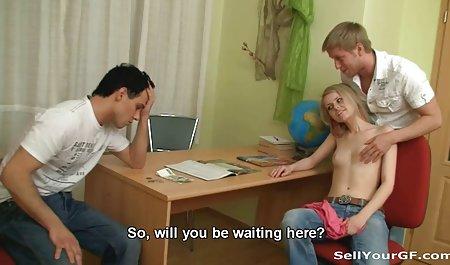 Samantha St. deutsche erotik filme liebt es, seine Doggystyle zu nehmen