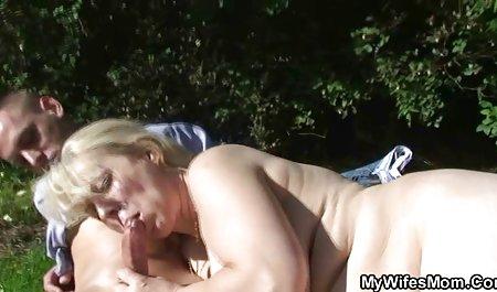 Pepper Brunette ho saugt und fickt kostenlose deutsche erotische filme