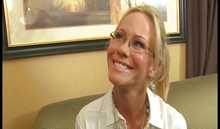 Blonde Chrissy nimmt deutsche erotik filme einen alten Schwanz