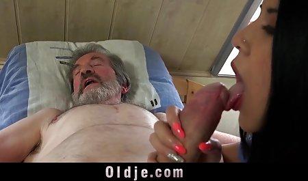 Latex Brünette saugt Hahn und wird gefickt erotische filme ansehen