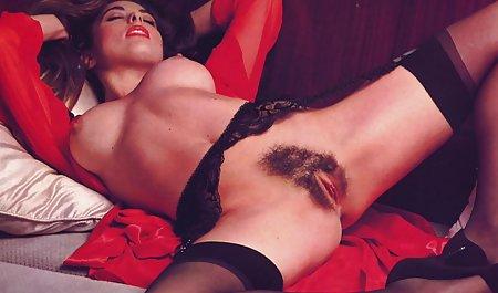 Das süße Küken Terra Cox liebt warmen Creampie deutsche erotikspielfilme