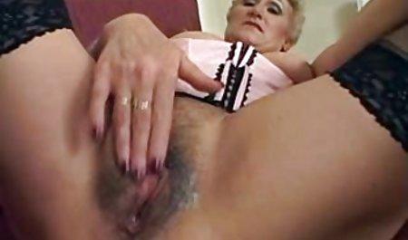 Er gab mir seine erotik filme online anschauen heiße Frau und ich fickte sie wie eine Hündin