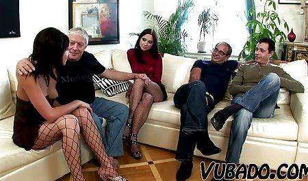 Die deutsche erotikfilme hd heiße Milf Dana Vespoli verehrt die süße Rothaarige Carly Montana