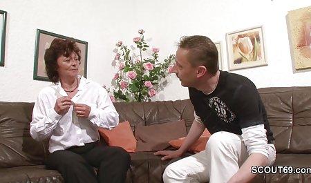 Die süße Elsa freie deutsche erotikfilme Jean hat eine vollbusige Mama gegessen