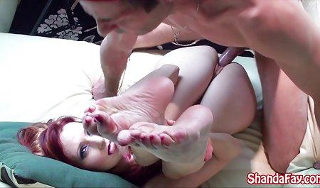 Abigail Mac erotikfilme online anschauen macht sich für die Kamera cum