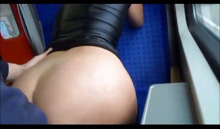 Heiße asiatische Gangbang mit großen Titten, Yuri die besten deutschen erotikfilme Honma