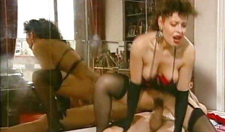 Sexy Babe Anita Bellini Muschi geschraubt erotische filme in deutscher sprache
