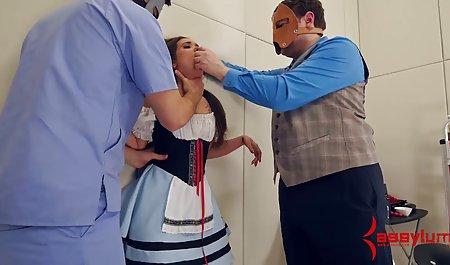 Florida erotische filme kostenlos ansehen gegen Riley DD Skuns Big Black Dick