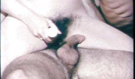 In Leather bekommst du tagelang eine deutschsprachige erotikfilme gratis kolumbianische Latina Paola in den Arsch